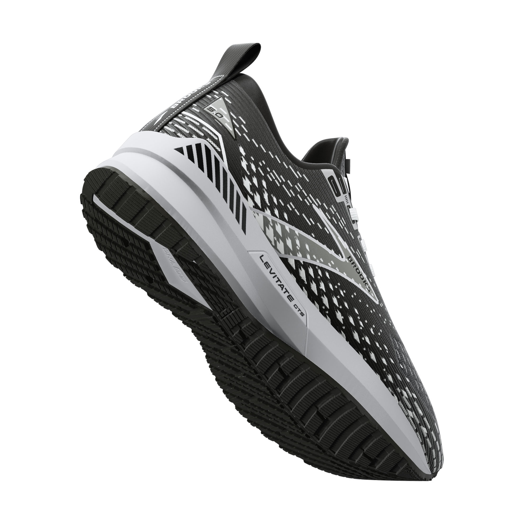 Brooks Shoe 002